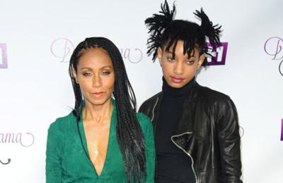 Jada Pinkett Smith joins daughter Willow and mum for joint vaginal steaming session