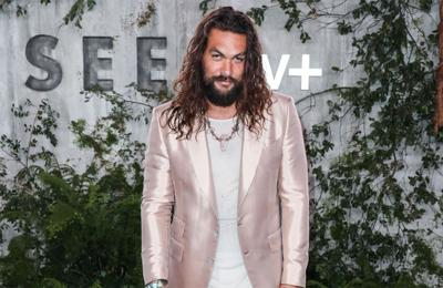 Jason Momoa will make a film with Dwayne Johnson 'one of these days'