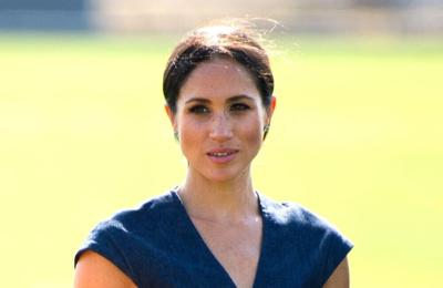 Duchess Meghan 'deluged' with movie offers