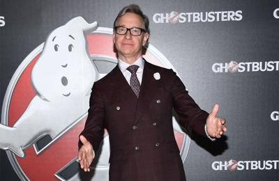 Paul Feig to direct and write new Universal monster movie