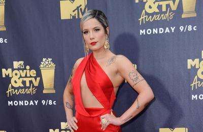 Halsey references Cry Me A River in breakup song | Music