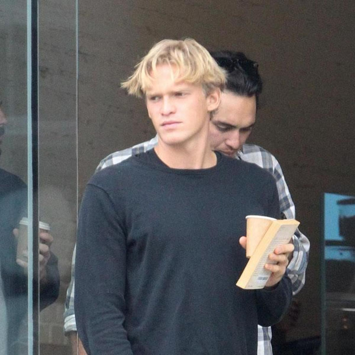 Alli Grimes cody simpson's family approve of miley cyrus romance