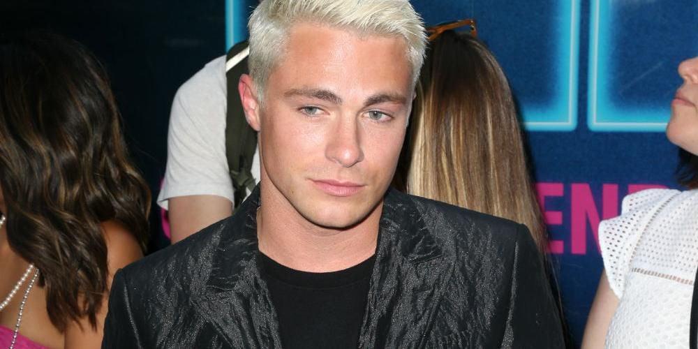 Colton Haynes dating Lauren Conrad gratis online dating Odessa