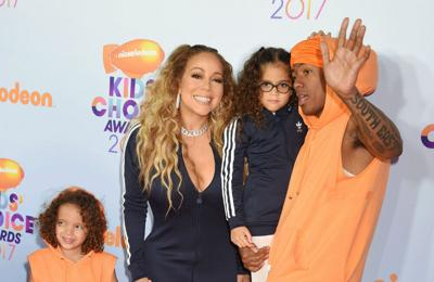 Mariah Carey and Nick Cannon's daughter Monroe names modelling debut