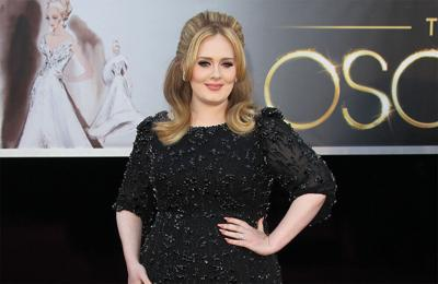 Adele 'having fun' with boyfriend Rich Paul