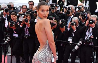 Bella Hadid isn't 'consumed' by her mental health
