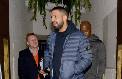 Drake promises new album in 2019