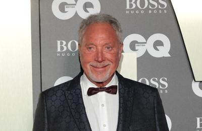 Tom Jones, Eric Clapton and more set for Music For The Marsden Concert