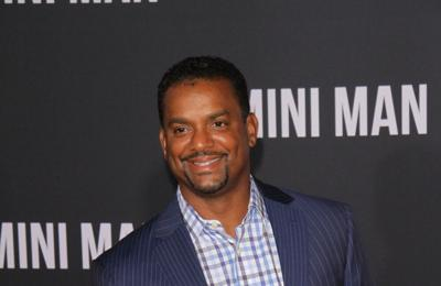 Alfonso Ribeiro: The new Fresh Prince of Bel-Air is not based on the show