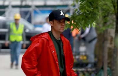 Justin Bieber recalls 'tough' life chapters as he drops new song Lonely