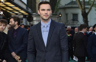 Nicholas Hoult to play Renfield