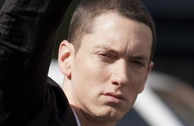 Eminem scores UK chart double as he tops Albums and Singles Chart
