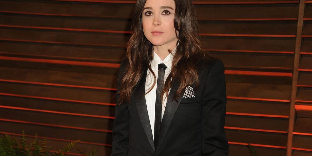 Ellen Page receives death threats