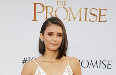 Nina Dobrev and Paul Wesley used to 'despise' each other