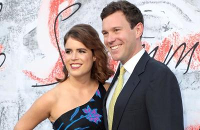 Princess Eugenie warned to 'prepare for the worst' with sick father-in-law