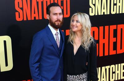 Kate Hudson isn't planning to marry Danny Fujikawa 'anytime soon'