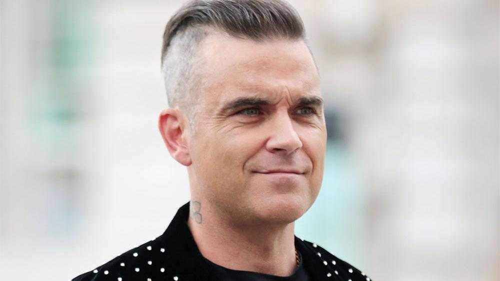 Robbie Williams pens Covid-19 Christmas song | Music | celebretainment.com