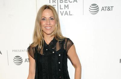 Sheryl Crow doesn't understand fuss over Taylor Swift master tapes row