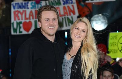 Spencer Pratt: I don't believe Kaitlynn Carter and Miley Cyrus were dating