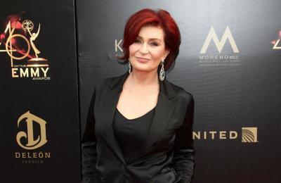 Sharon Osbourne reveals 'own problems' with NBC amid Gabrielle Union drama