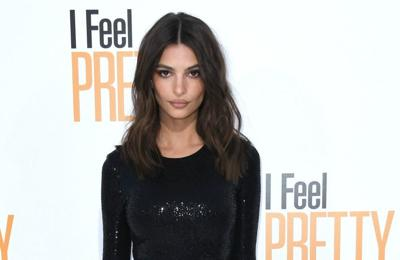 Emily Ratajkowski: Amy Schumer is a 'cool' mother