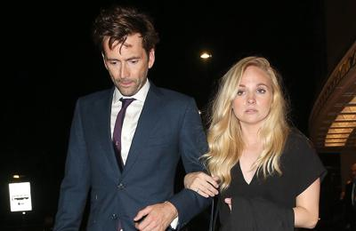 David Tennant didn't think relationship would work