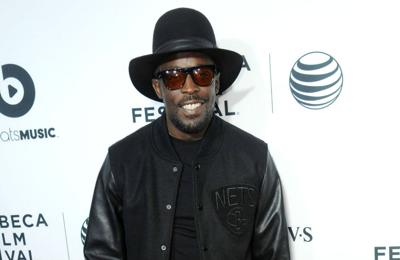 Michael K Williams posts 'don't cry for me' on Instagram before death