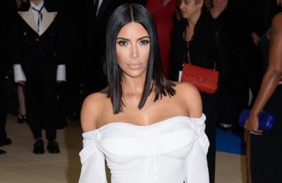 Kim Kardashian West's huge pay deal for advert