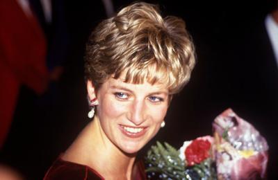 Princess Diana felt 'agitated' before death