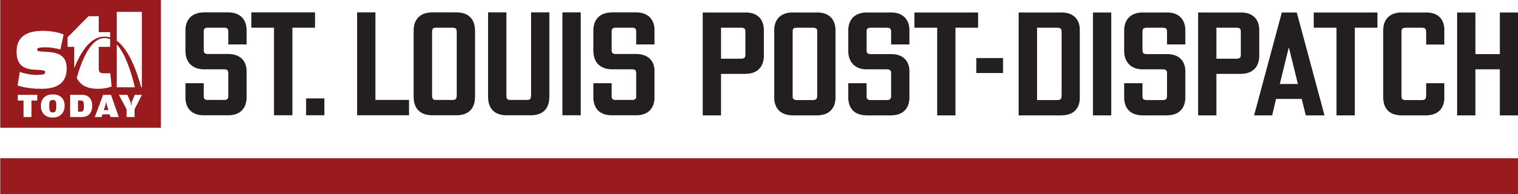 Image result for st. louis post dispatch logo