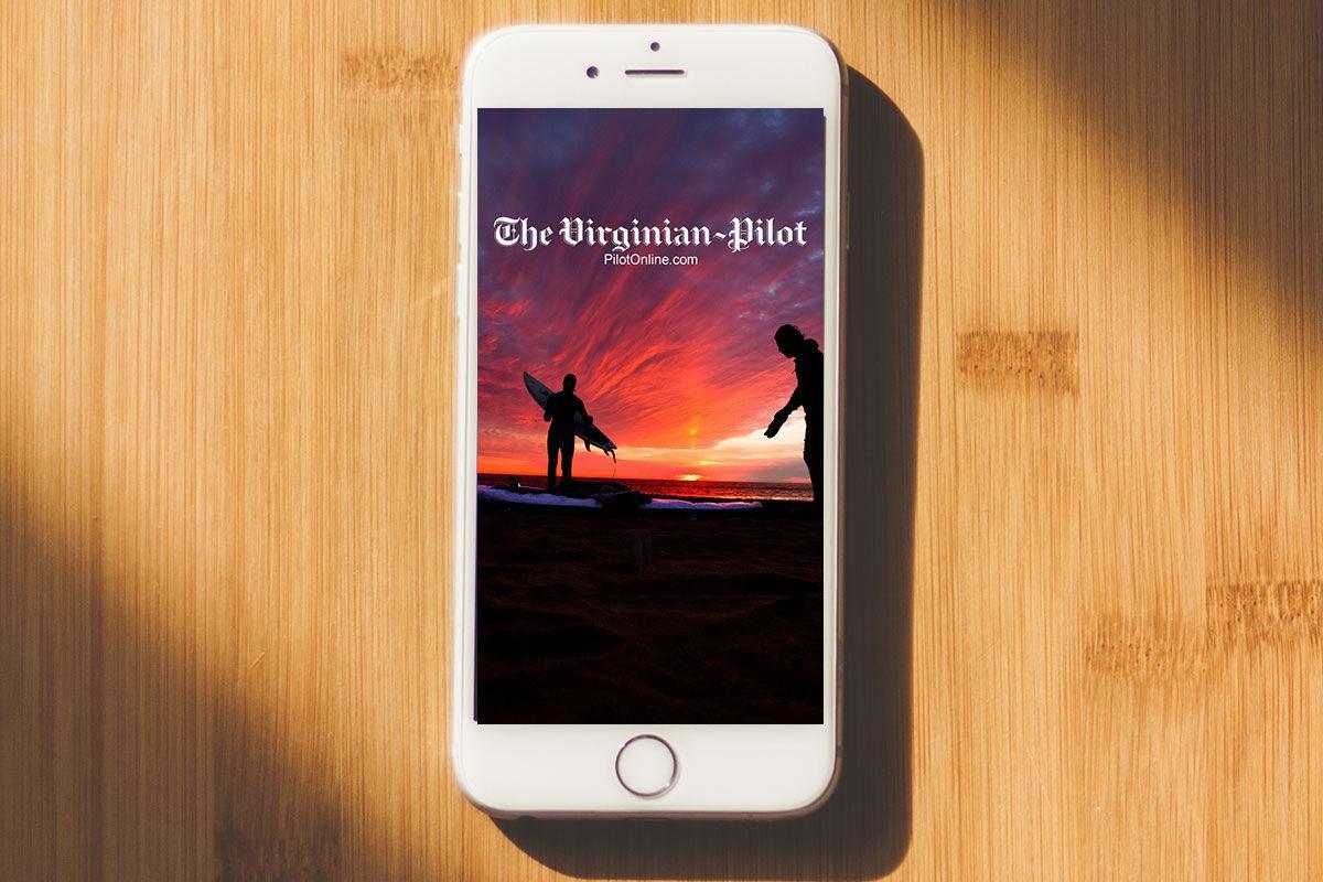 The Virginian-Pilot App