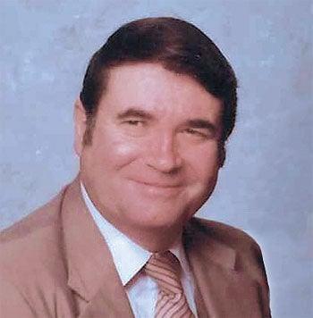 Arthur Robert Stirrat