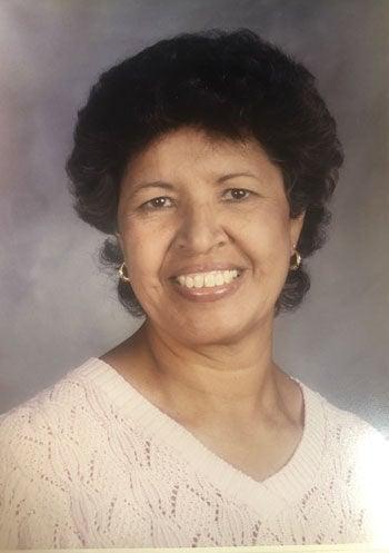 Margaret Beatrice Martinez