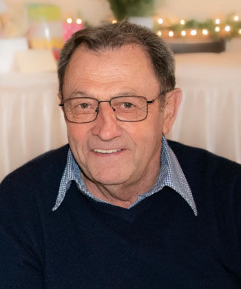 Albert Michel Goyenetche