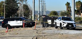 Man found deceased inside car
