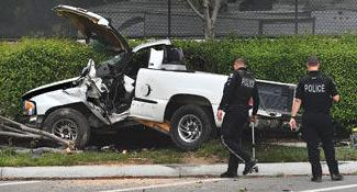 Truck hits tree, witnesses sought in fatal crash | News