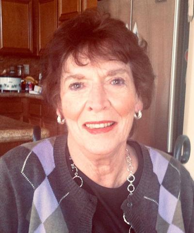 Sydne Moore Tomlinson