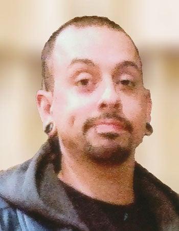 "Mohammad ""Gabriel"" Ghate"