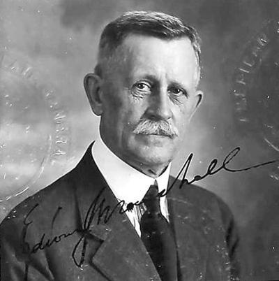E.J. Marshall