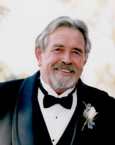 Jerald Reuben Holland