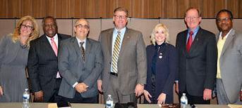 Chino Valley school board candidates