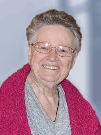 Sr. Kathleen Cleary,OSF