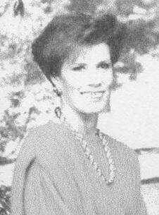 Kathryn Gail (Sartain) Bell