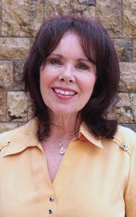 Mary Faulhaber