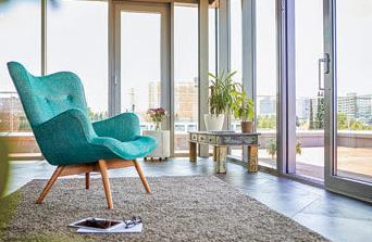 Reconsider home interiors