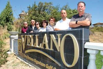 Vellano Country Club closed