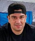 Edward Alan Vasquez