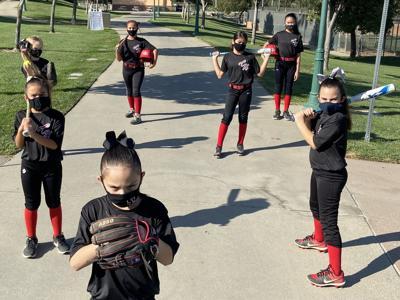 Chino Hills Girls Softball to begin clinics next week at Community Park