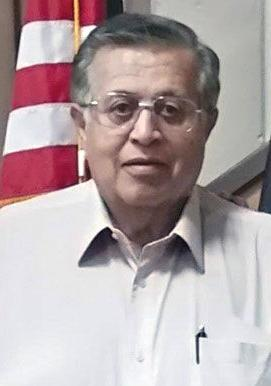 Lou Moreno
