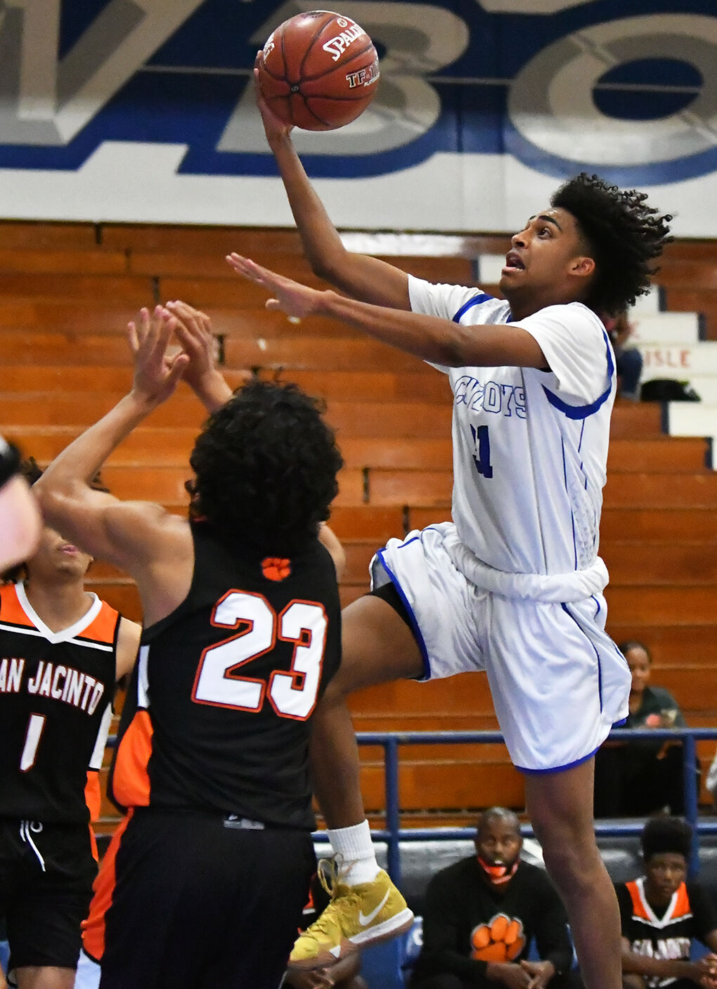 Chino High boys' basketball reaches first CIF-Southern Section quarterfinal since 1965